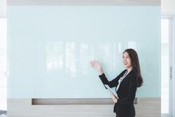 Women Executive Presenters