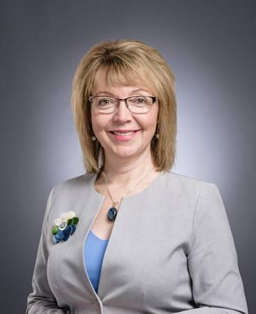 Hon. Lisa Dempster