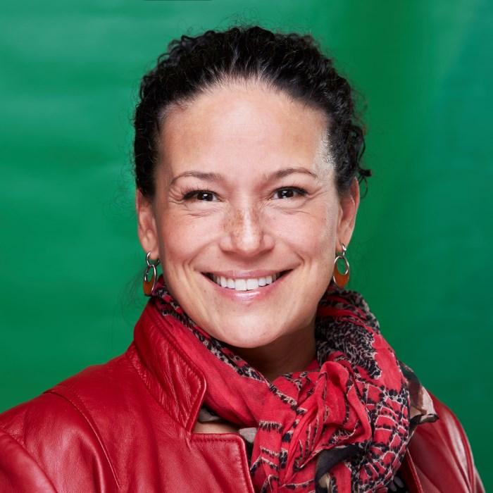 Nicole Eltom
